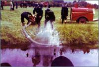 Amtsfeuerwehrtag 1956