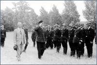 Amtsfeuerwehrtag 1965