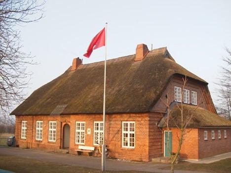 Dorfgemeinschaftshaus Tröndel