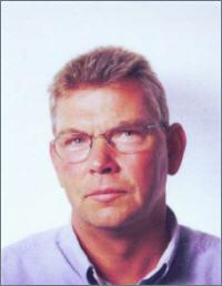 Volker Schütte-Felsche Vorsitzender