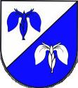 Wappen Gemeinde Troendel